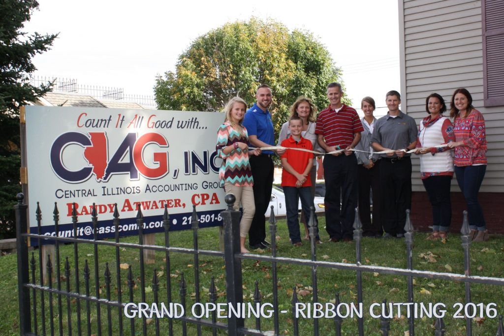 CIAGRibbonCutting